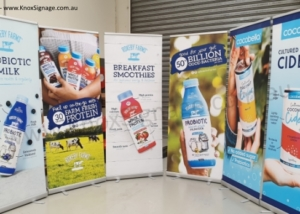 Pull-Up Banners - Made Brands